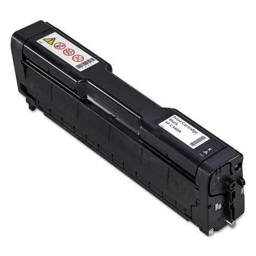 407896 | Original Ricoh Toner Cartridge - Cyan