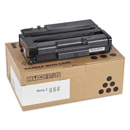 408161 | Original Ricoh Toner Cartridge - Black