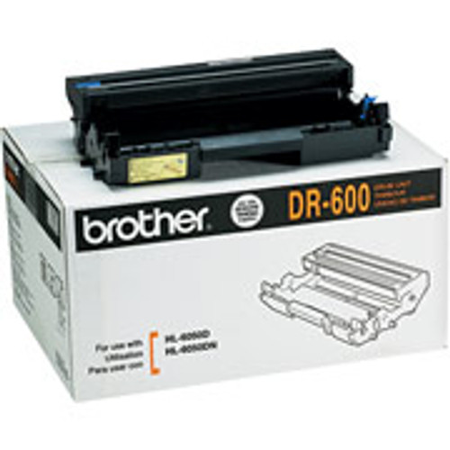 Original Brother DR600 Drum Unit 30000 pages