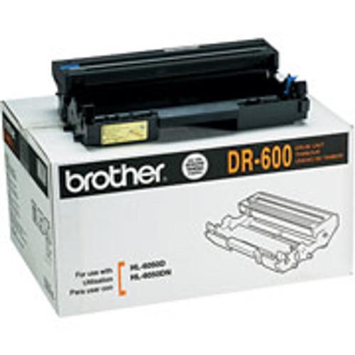 Original Brother DR600 Drum Unit 30000 pages
