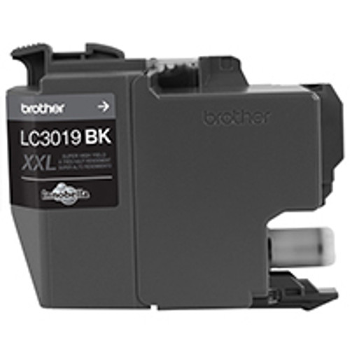 Original Brother LC3019BK LC-3019BK 3000pages ink cartridge