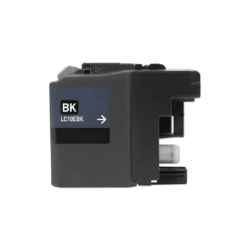 LC-10   Original Brother Extra High-Yield Ink Cartridge – Black