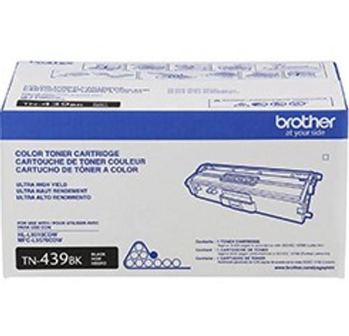 Original Brother TN439BK TN-439BK toner cartridge Original Black 1 pcs