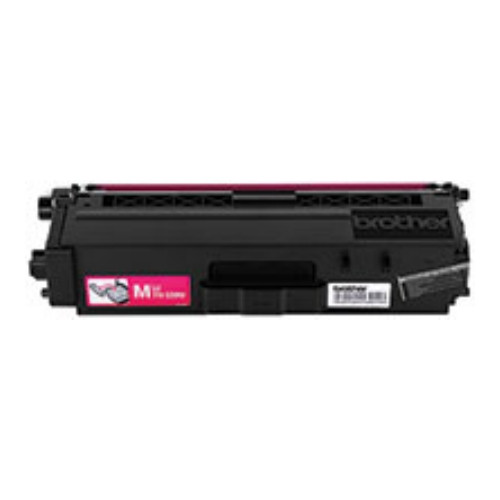 Original Brother TN339M Magenta Toner Cartridge