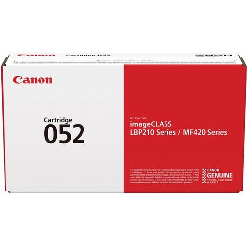 CRTDG052 | Canon 052 | Original Canon Toner Cartridge - Black