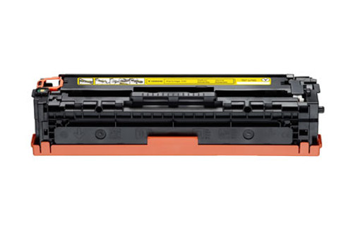 6269B001 | Canon 131 | Original Canon Laser Toner Cartridge - Yellow