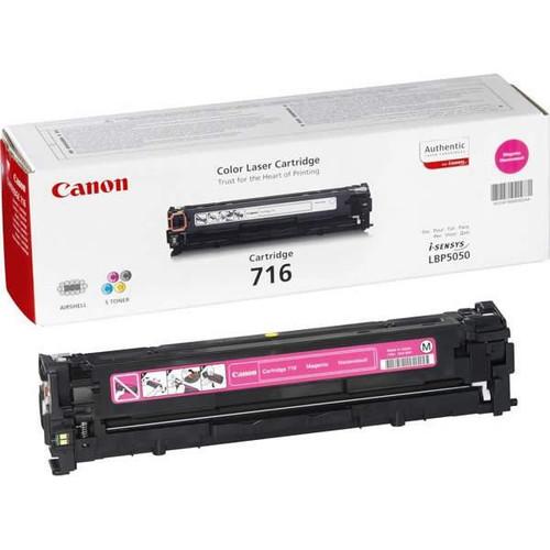 1659B001BA | Canon 111 | Original Canon Laser Cartridge - Magenta