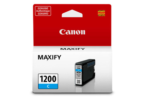 9232B001 | Canon PGI-1200 | Original Canon Ink Cartridge – Cyan