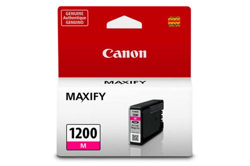 9233B001 | Canon PGI-1200 | Original Canon Ink Cartridge – Magenta