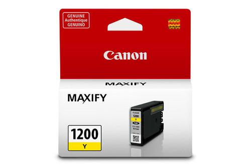 9234B001   Canon PGI-1200   Original Canon Ink Cartridge – Yellow