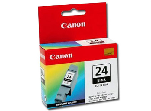 6882A003 | Canon BCI-24 | Original Canon Ink Cartridge - Tricolor