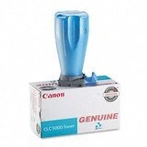 6602A003 | Original Canon Toner Cartridge - Cyan