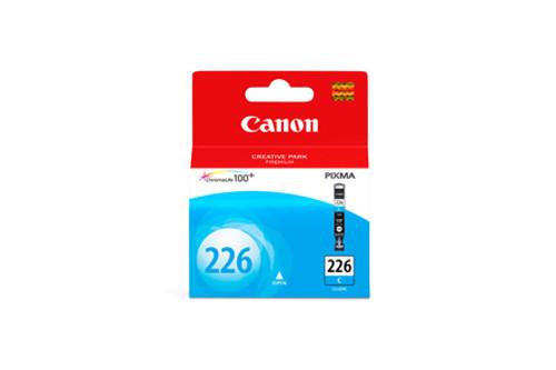 4547B005 | Canon CLI-226 | Original Canon Ink Cartridge - Cyan