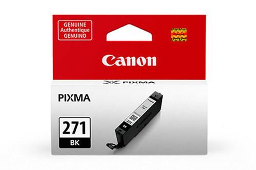 0390C001| Canon CLI-271 | Original Canon Ink Cartridge - Black