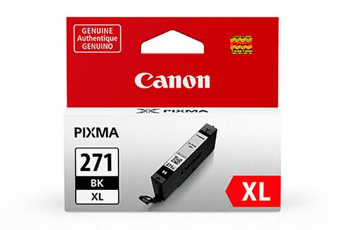 0336C001   Canon CLI-271XL   Original Canon Ink Cartridge - Black
