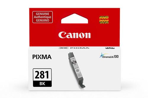 Original Canon 2091C001 CLI-281 ink cartridge Original Black