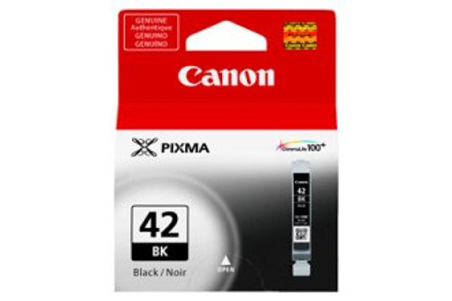 6384B002 | Canon CLI-42 | Original Canon Ink Cartridge - Black