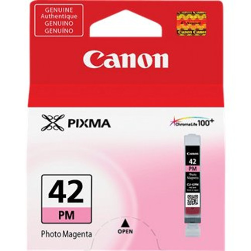 6389B002 | Canon CLI-42 | Original Canon Ink Cartridge - Magenta