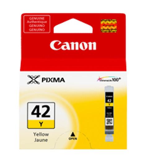 6387B002 | Original Canon Ink Cartridge - Yellow