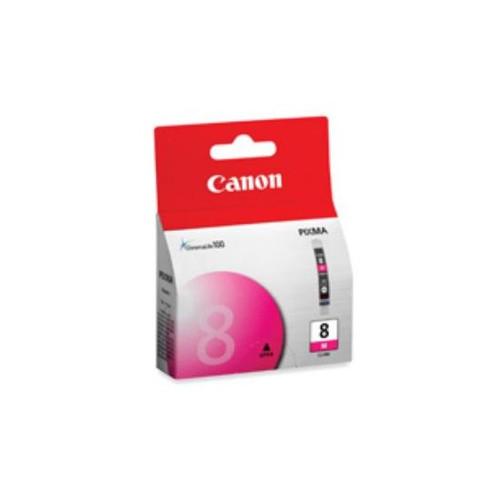 0622B002   Canon CLI-8   Original Canon Ink Cartridge - Magenta