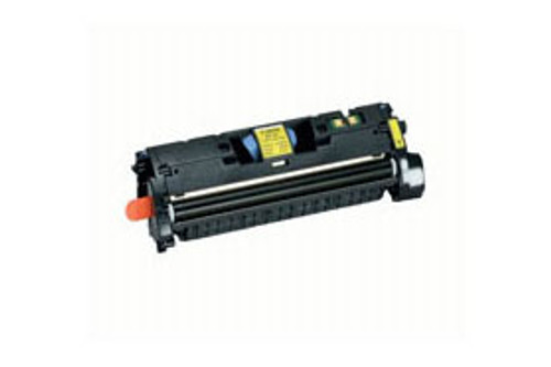 7430A005BA | Canon EP-87 | Original Canon Laser Toner Cartridge - Yellow