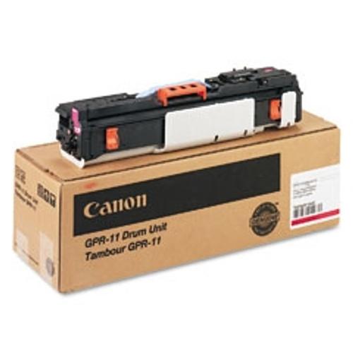 7623A001 | Canon GPR-11 | Original Canon Drum Unit - Magenta