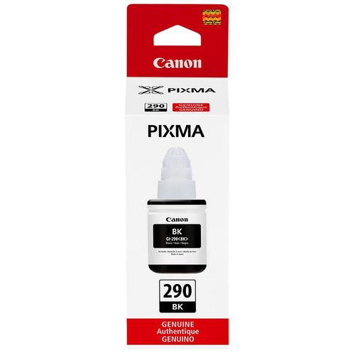 1595C001   Canon GI-290   Original Canon Ink Cartridge - Black