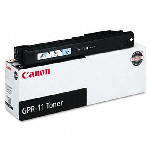 7629A001 | Canon GPR-11 | Original Canon Toner Cartridge - Black