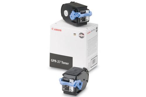 9645A008AA | Canon GPR-27 | Original Canon Laser Toner Cartridge – Black