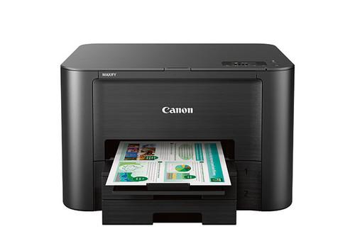 Original Canon 0972C002 MAXIFY iB4120 Inkjet 600 x 1200 DPI A4 Wi-Fi