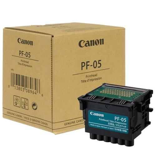 3872B003 | Canon PF-05 | Original Canon Print Head