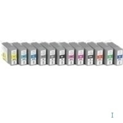 Original Canon 2214B001AA PFI-103PGY Pigment ink tank Photo Grey 130 ml for IPF6100 ink cartridge