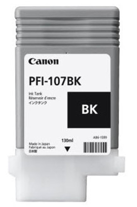 6705B001 | Original Canon Ink Cartridge - Matte Black
