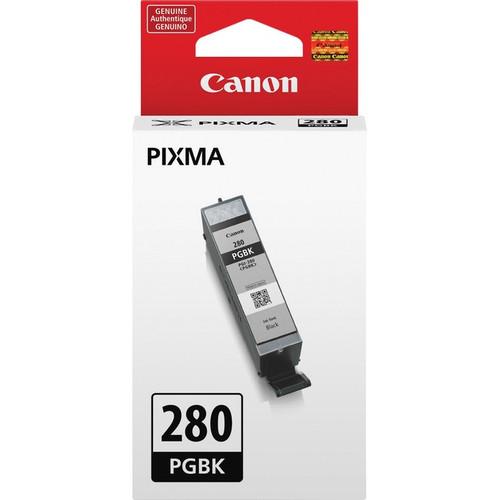 2075C006 | Canon PGI-280 | Original Canon Ink Cartridge – Black