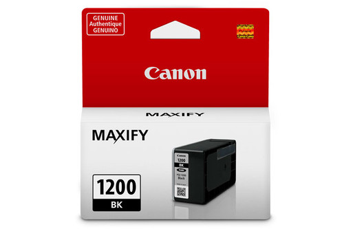 9219B001 | Canon PGI-1200 | Original Canon Ink Cartridge – Black