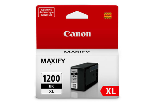 9183B001 | Canon PGI-1200 | Original Canon High Yield Ink Cartridge – Black