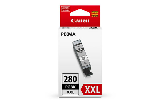 1967C001 | PGI-280XXL | Original Canon Super High-Yield Ink Cartridge - Black