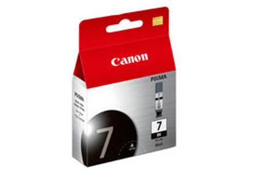 2444B002   Canon PGI-7   Original Canon Ink Cartridge - Black
