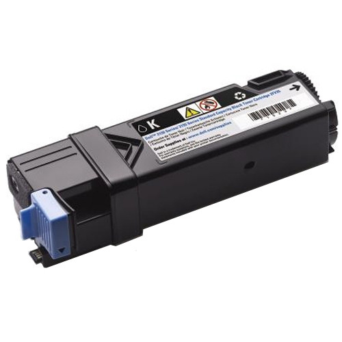 Original Dell 2FV35 toner cartridge Laser cartridge 1200 pages Black
