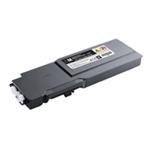 2GYKF   Original Dell Toner Cartridge - Black