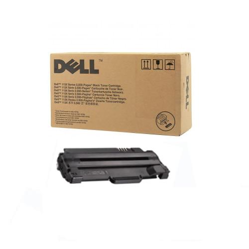 2MMJP | Original Dell Toner Cartridge - Black