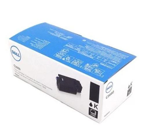 4G9HP | Original Dell Toner Cartridge - Black
