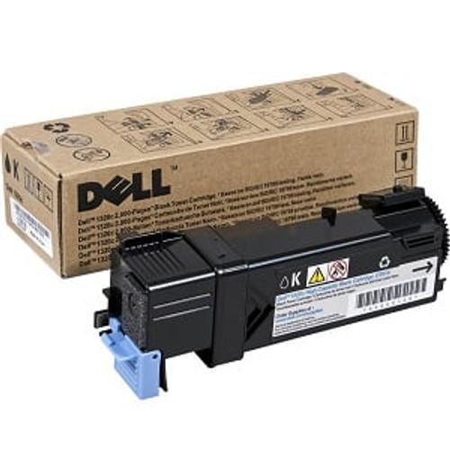 DT615   Original Dell Toner Cartridge - Black