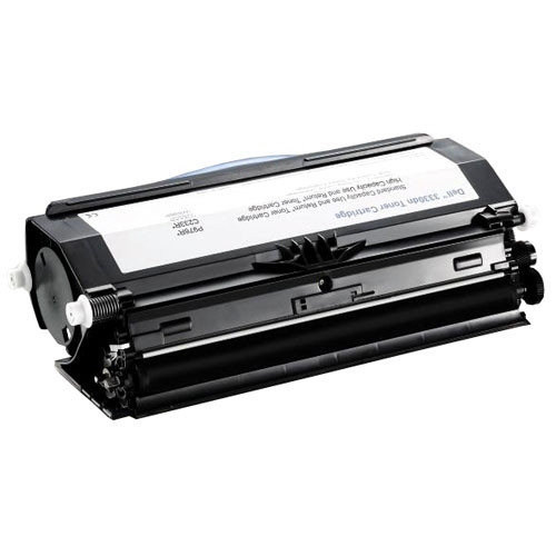 Original Dell C233R toner cartridge Laser cartridge 14000 pages Black