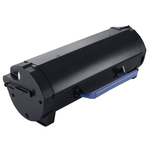 Original Dell CH00D toner cartridge Original Black 1 pcs