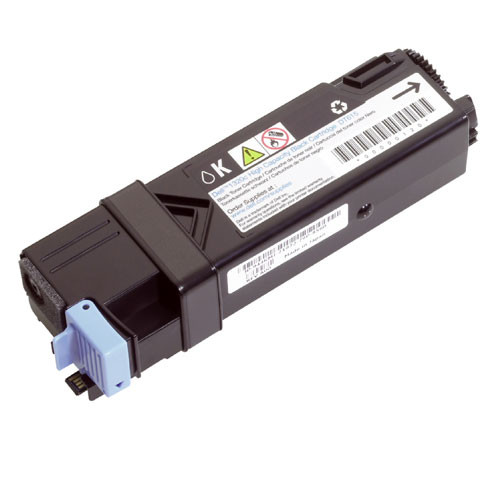 FM064 | Original Dell High-Yield Toner Cartridge – Black