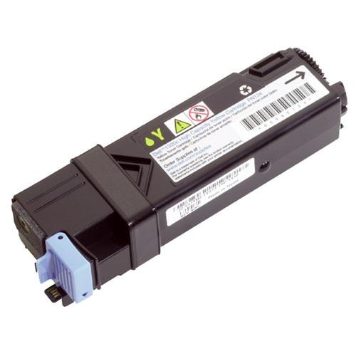 FM066 | Original Dell Toner Cartridge – Yellow