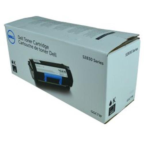 Original Dell FR3HY Laser toner 3000pages Black laser toner & cartridge