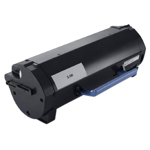 FR3HY | Original Dell Laser Toner Cartridge - Black