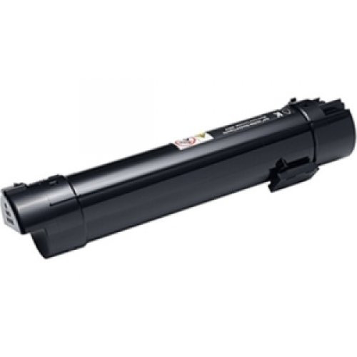 GHJ7J | Original Dell Toner Cartridge - Black